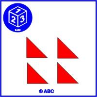 Interaktívna hra Matematika - počítanie