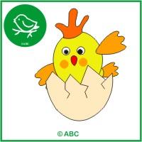HRA KURIATKO - Od vajíčka ku kuriatku