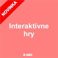 interaktívne hry jazyk