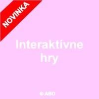 interaktívne hry zdravie apohyb
