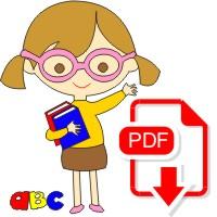 PDF stľahovanie