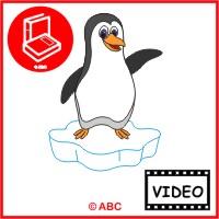 Tučniakove zimné slová z Cencúľova - VIDEO UKÁŽKA